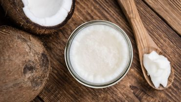 Coconut Oil: A Home Remedy for High Blood Pressure