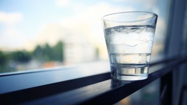 Over 20% of Us Need to Drink More Water