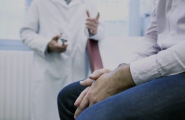 Why I Chose to Do Nothing About Prostate Cancer