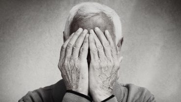 What's the Shame in Aging? Apparently a Lot