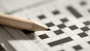 Keep Your Brain Busy With Free Crossword Puzzles