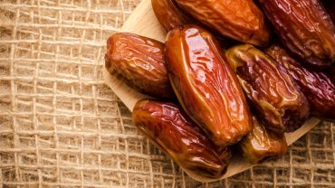 The Health Benefits of Dates