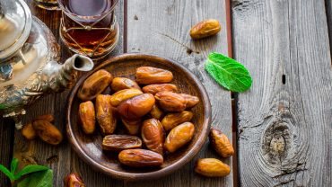 Dates: The Perfect Pre-Workout Snack?