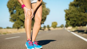5 Leg Strengthening Exercises to Fight Knee Pain