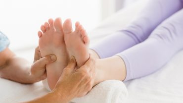 Diabetic Neuropathy: A Real Pain
