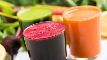 Is Juicing A Good Idea For Older Adults?
