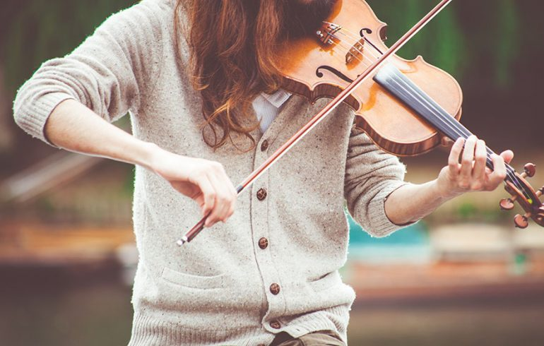 The Proven Effects of Music Therapy