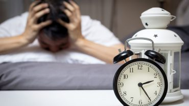 Sleep Apnea Tied to Memory Decline