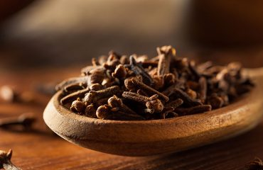 Cloves: The All-Natural Antioxidant