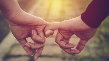 Your Health Is Tied to Your Partner's Happiness