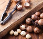 Macadamia Nuts: Loaded With Good Fats