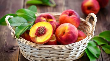 Nectarines: Juicy, Sweet... and Good for You