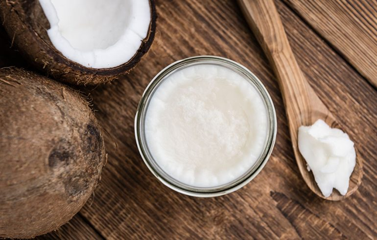 Coconut Oil A Home Remedy For High Blood Pressure Lifetime Daily