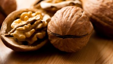 The Secret Superpowers of Walnuts