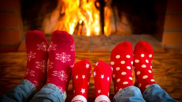 Finding Calm in Holiday Chaos