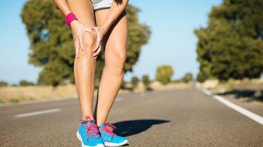5 Leg Strengthening Exercises to Fight Knee Pain