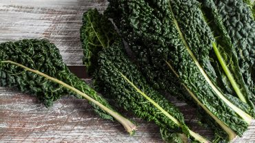 For Some, Too Much Kale Can Be Harmful