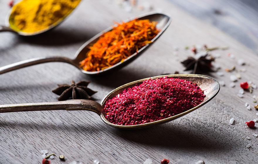 Health-Benefits-of-Sumac Spice
