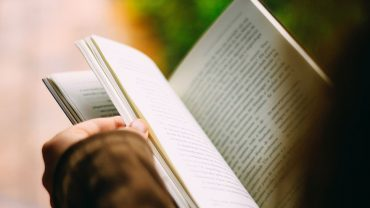 Top 5 Books on Active Aging
