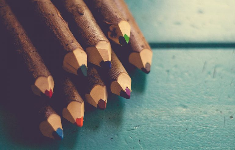 Why Coloring as an Adult Is the Latest Health Craze