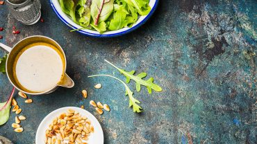 Pine Nuts: Pricey But Worth It