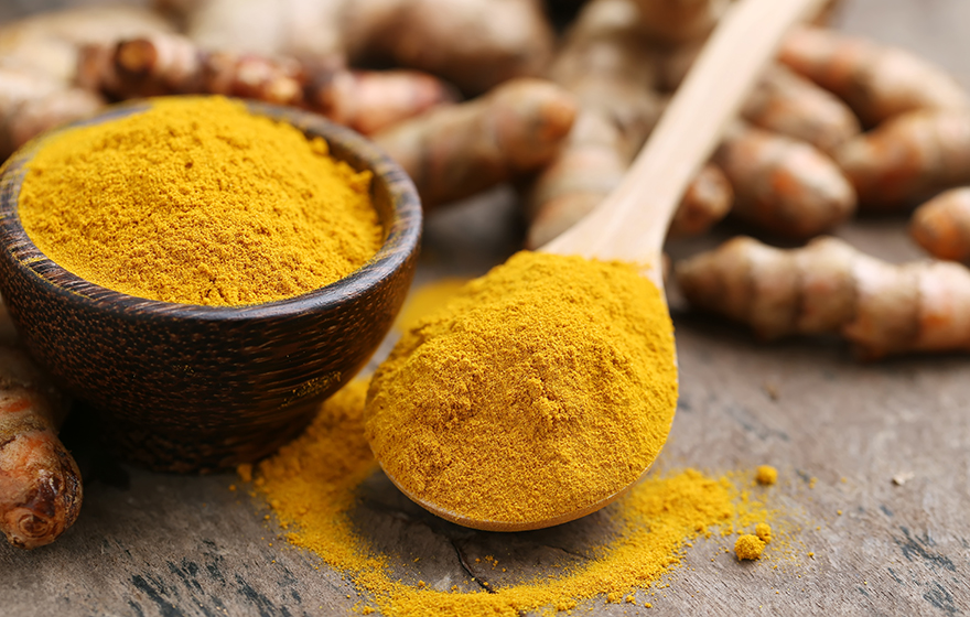 Turmeric May Be the World's Healthiest Spice