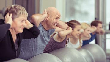 Stop Exercising And Its Benefits On The Brain Decline