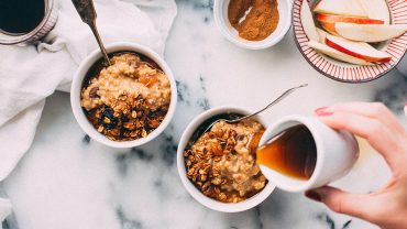 Oats: More than Just a Comfort Food