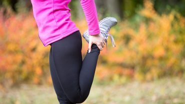 Exercises to Strengthen And Stretch Your Quads