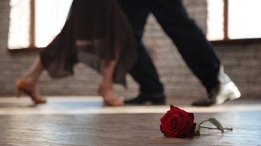 Dancing Shows Promise for Those With Parkinson's Disease Symptoms
