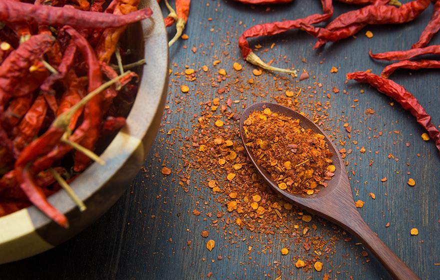 Cayenne-Pepper