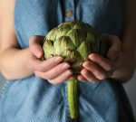 Artichokes: A Top Source of Antioxidants