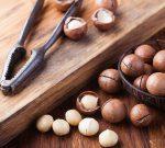 Macadamia Nuts: Loaded With Good Fats