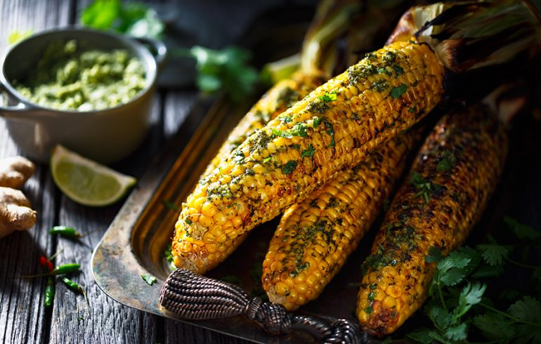 Corn on the Cob: It's Healthier Than You Think