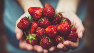 The Health Benefits of Strawberries for Older Adults