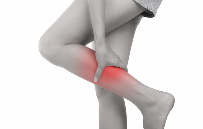 Nighttime Leg Cramps: Possible Causes, Relief and Remedies
