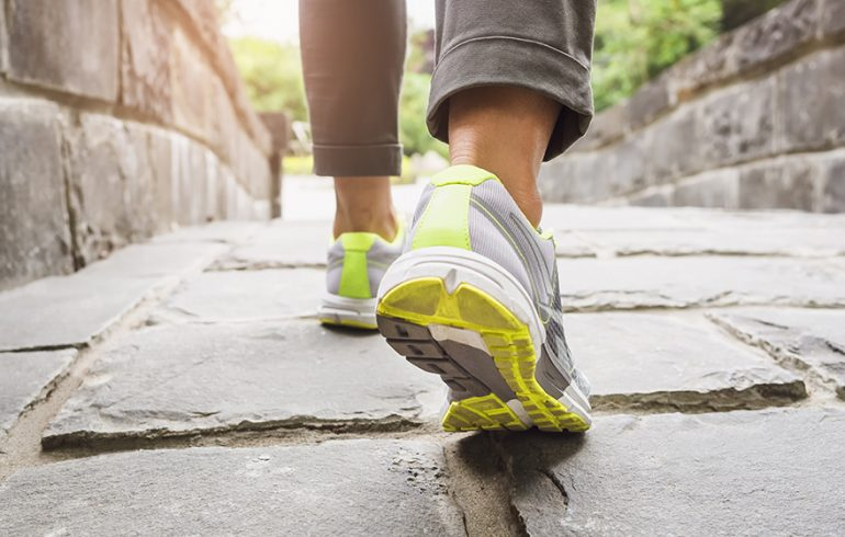 Why a Shuffling or Unsteady Gait Shouldn't Be Ignored