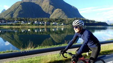 Exploring the World by Bike: 4 Cycling Vacations for Older Adults
