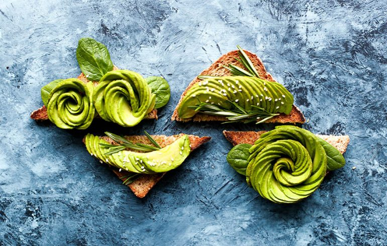 Can Eating Avocados Help Fight Metabolic Syndrome?