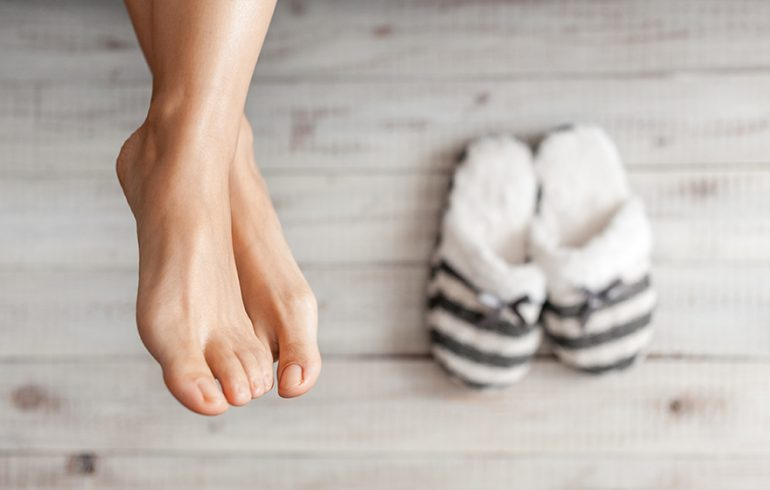 10 Treatments for Relief from Plantar Fasciitis