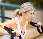 Suspension Training Part 1: 3 Beginner Moves for Older Adults