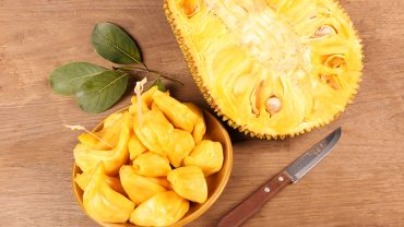 It's Trendy. It's Tasty. It's Jackfruit.