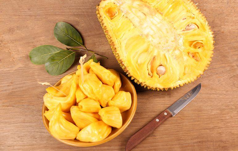 It's Trendy. It's Tasty. It's Jackfruit.