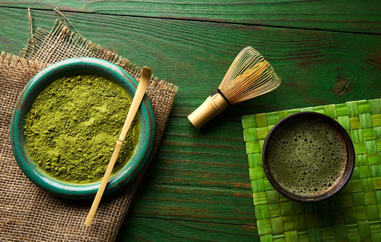 Is Matcha Green Tea All It's Cracked-Up to Be?