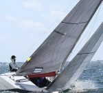 Sailboats Set Sail at Prestigious 6-Metre Class World Championships