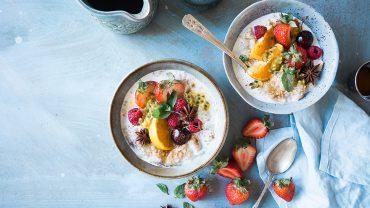 Eat Breakfast, Age Well?