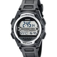 Casio-Illuminator-Interval-Watch