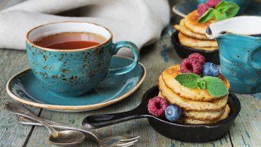 The Health Benefits of Sri Lankan Ceylon Tea
