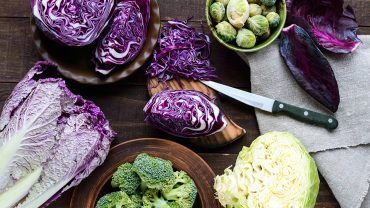 Why You Should Be Cooking With Cabbage