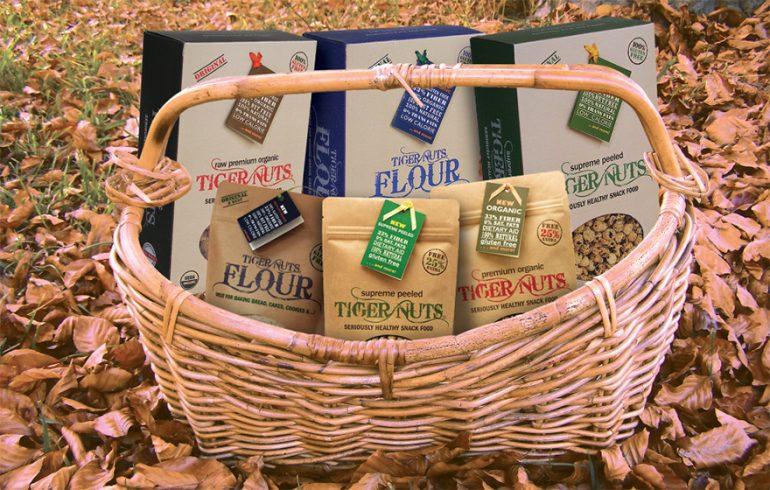 Tiger-Nuts-Gift-Basket